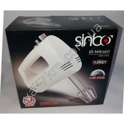 V402 Миксер Sinbo SMX 2742