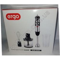 V403 Блендер Ergo EHB-5000