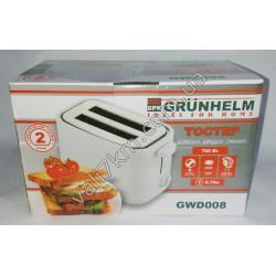 V416 Тостер GRUNHELM GWD008