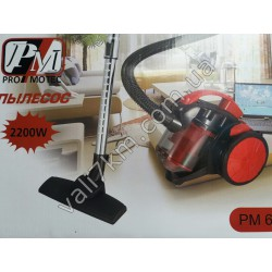V429 Пылесос PROMOTEC PM 6 2200W
