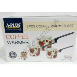 V435 Набор кофеварок A-PLUS SP 0968