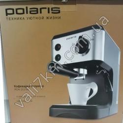 V440 Кофеварка эспрессо Polaris PCM 1517AE